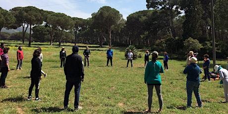 Meditazione dinamica - 27 settembre 2020 ad Alghero  presso Centro Fossati biglietti