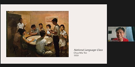 [National Gallery Singapore Online Programme] Highlights of the Gallery tickets