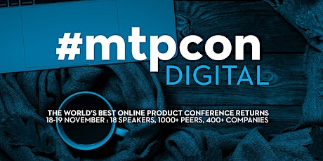 #mtpcon Digital 2020 (Autumn) tickets