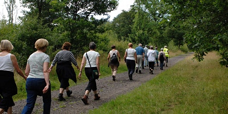 Sherwood Forest Habitats -  A Guided Walk - Vicar Water Country Park - CL tickets