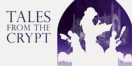 Tales from the Crypt: Death in Barnsbury walk tickets