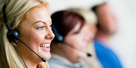 Customer Services - An Introduction - Online Course - Community Learning tickets
