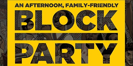 TotRockinBeats: Old-School Block Party 3 tickets