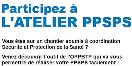 Atelier PPSPS billets