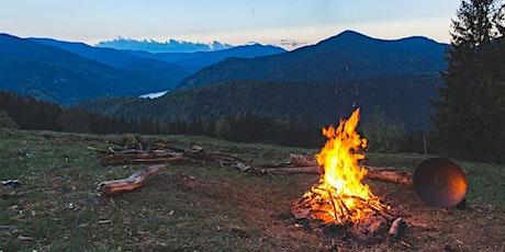 3 Day Wilderness Retreat - Survival Skills in the Wild tickets