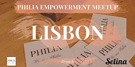 Women's Empowerment Brunch Lisbon: Security Edition tickets