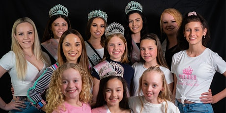 NOV - Full Day Pageant Workshop tickets