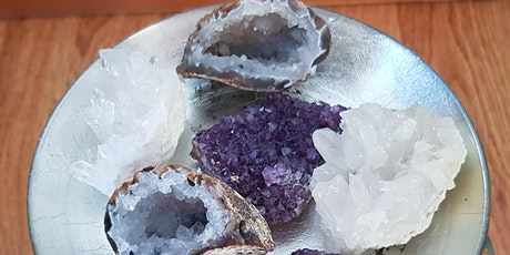 Crystals & Feng Shui tickets