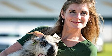 Amanda Owen: Adventures of the Yorkshire Shepherdess tickets