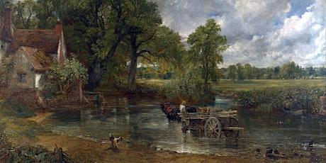 Lezing: John Constable tickets