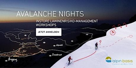 ORTOVOX AVALANCHE NIGHTS | Alpin Basis