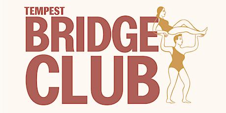 Raleigh Virtual Bridge Club tickets