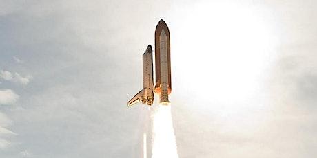 Taller Nave espacial Tierra: entre la Sinergia y el Colapso- Adultos entradas