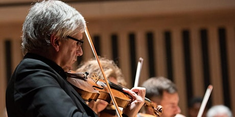 Northern Chamber Orchestra with Nicholas Ward, violin tickets