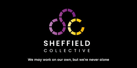 Sheffield Collective /// Virtual Meet Up tickets
