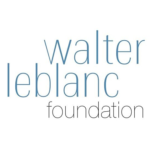 Walter Leblanc Foundation logo