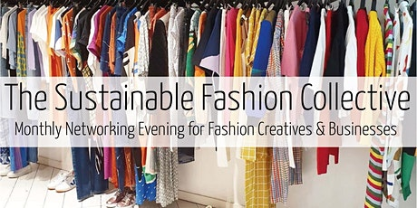 Sustainable Fashion Businesses' & Creatives' October Networking tickets