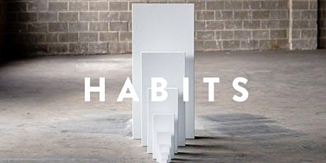 Book Discussion: Atomic Habits tickets