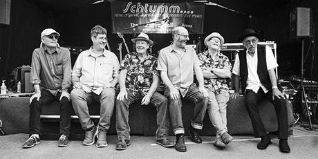 Kevin Brown's Birthday Bash with The Shackdusters at the Queens Head tickets