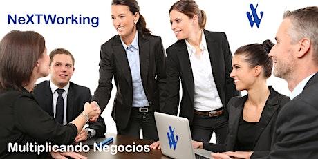 Networking para PYMES y profesionales ONLINE. Multiplica tus contactos. entradas