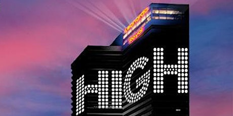 HIGH-Skyline Event on Level 25-Show & Rooftop-Chill-out-Paket Tickets
