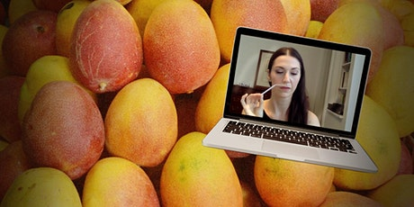 Online: Mango Accords, with Ashley Eden Kessler tickets
