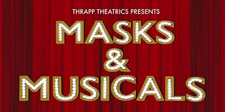 Masks & Musicals: Broadway Karaoke (Live Piano) tickets