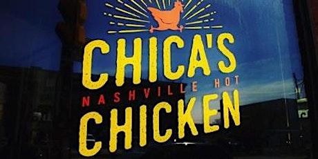 Chica's Chicken Run tickets