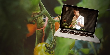 Online: Tomato Leaf Accords, with Ashley Eden Kessler tickets