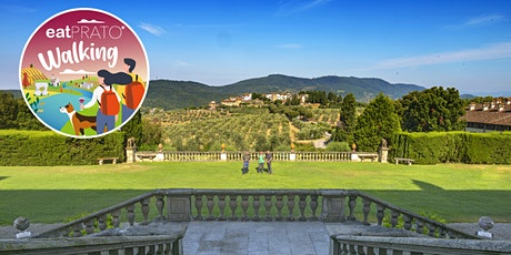 Prato&Vino. Trekking sulla Via Medicea, visita e ristoro Tenuta di Artimino biglietti