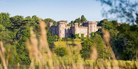 Cholmondeley Castle Gardens Day Ticket tickets