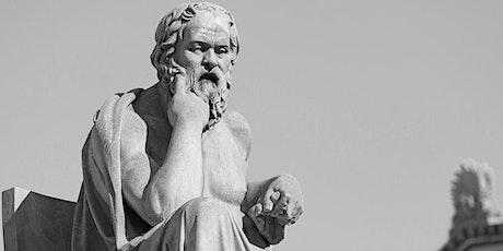 Marco Ferrari - L'arte del domandare: la filosofia in 10 lezioni biglietti