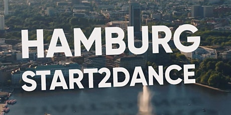 Start2Dance - Workshop Day Hamburg Tickets