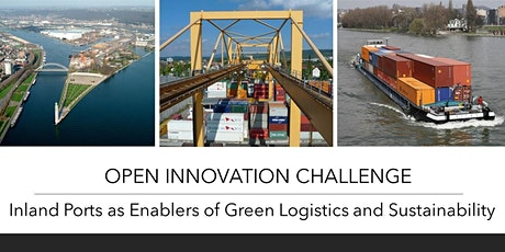 Open Innovation Challenge - Final Event and Workshop tickets