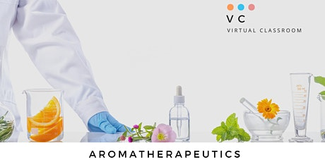 Aromatherapeutics Practitioner Level 4 Diploma tickets