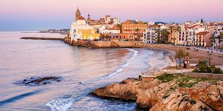 Visita Sitges y  museos Mar i Cel, Cau Ferrat y Fu tickets