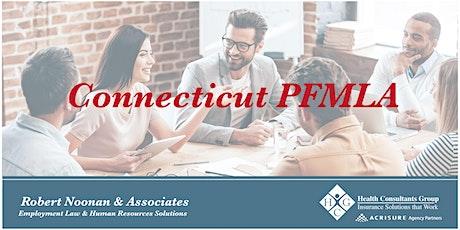 Connecticut PFMLA Webinar: Education & Training with Attorney Robert Noonan tickets