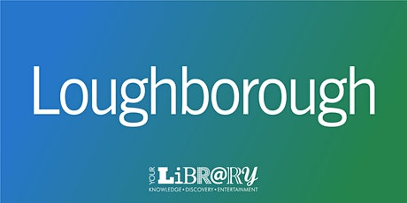 Loughborough Library Visit-September tickets