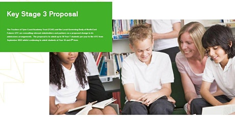Proposed Yr 7 Consultation Evening- Parents, Teachers and Governors tickets