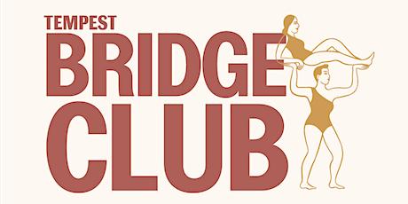 New York City  Bridge Club tickets