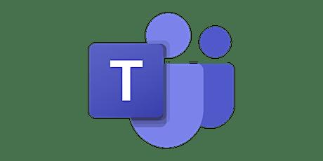 Formation interactive sur la télépratique pour stagiaires TEAMS billets