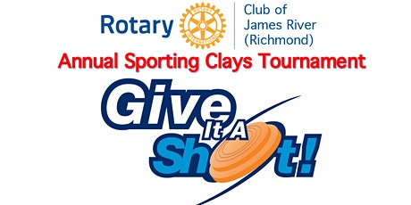 Rotary Club of James River's Sporting Clays tickets