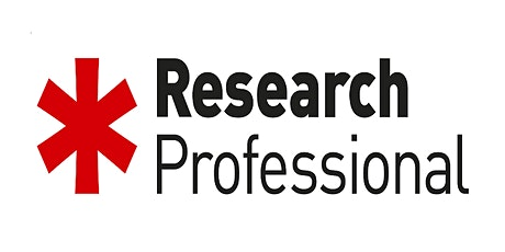 Research Professional Training Sessions tickets