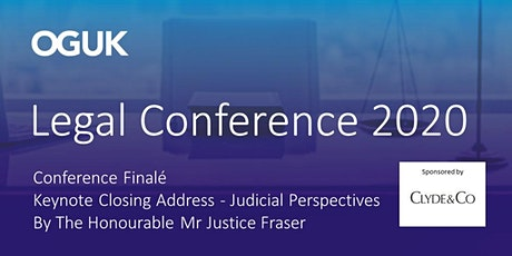 Legal Conference Finalé tickets