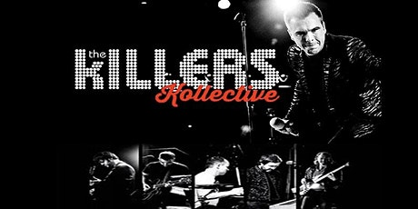 The Killers Kollective live at Eleven Stoke tickets