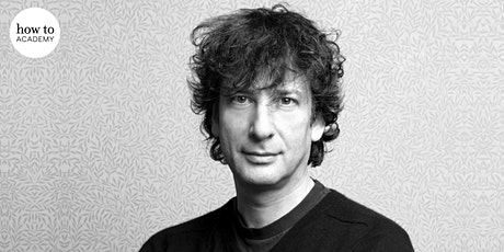 Neil Gaiman and Chris Riddell in Conversation tickets
