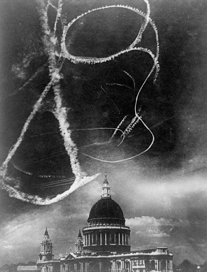 The Blitz - A London Walks Anniversary Virtual Tour image
