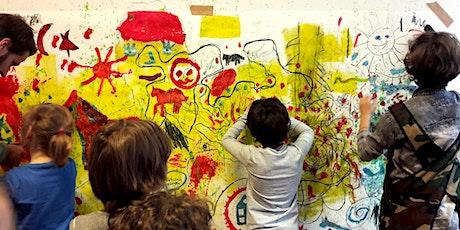 Aviatrix Kreative Workshops Tickets