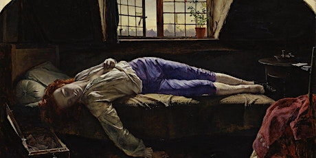 Furious, Wild and Young: The Death of Chatterton tickets
