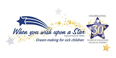 Supersonic Cycle to Lapland in aid of When you wish upon a Star tickets